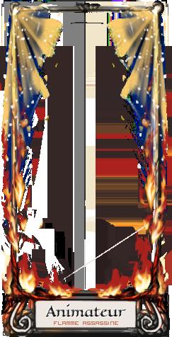 Dagnir Animateur