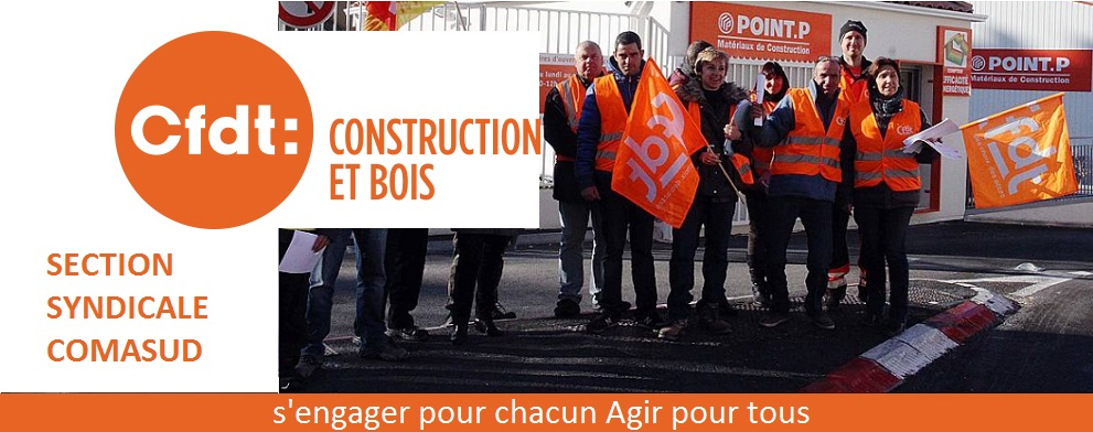 forum section syndicale CFDT Comasud
