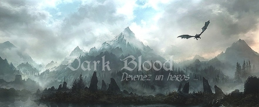 Dark Blood JDR