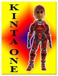 KINTA ONE / F1