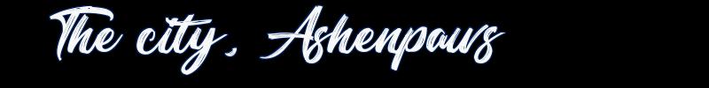 Ashenpaws