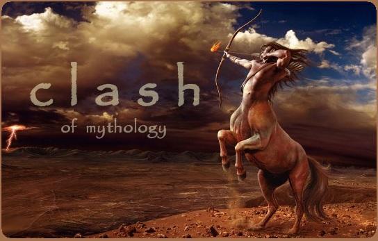 Clash of Mythology