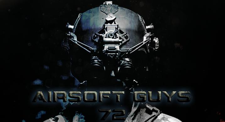 AIRSOFT GUYS 72