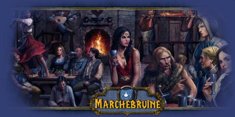Marchebruine