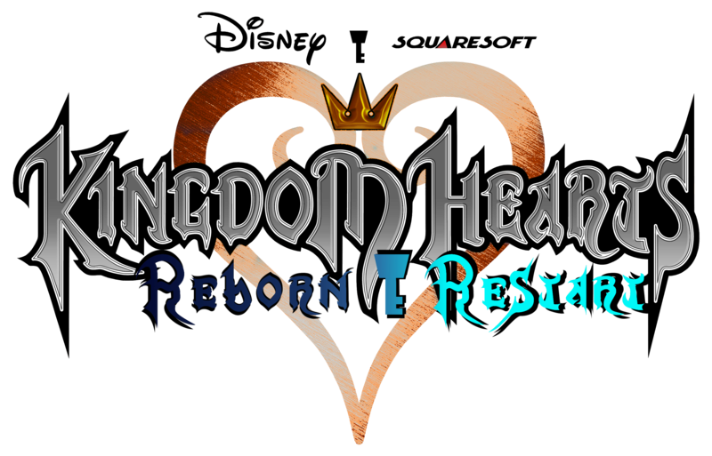 Kingdom Hearts - Reborn/Restart