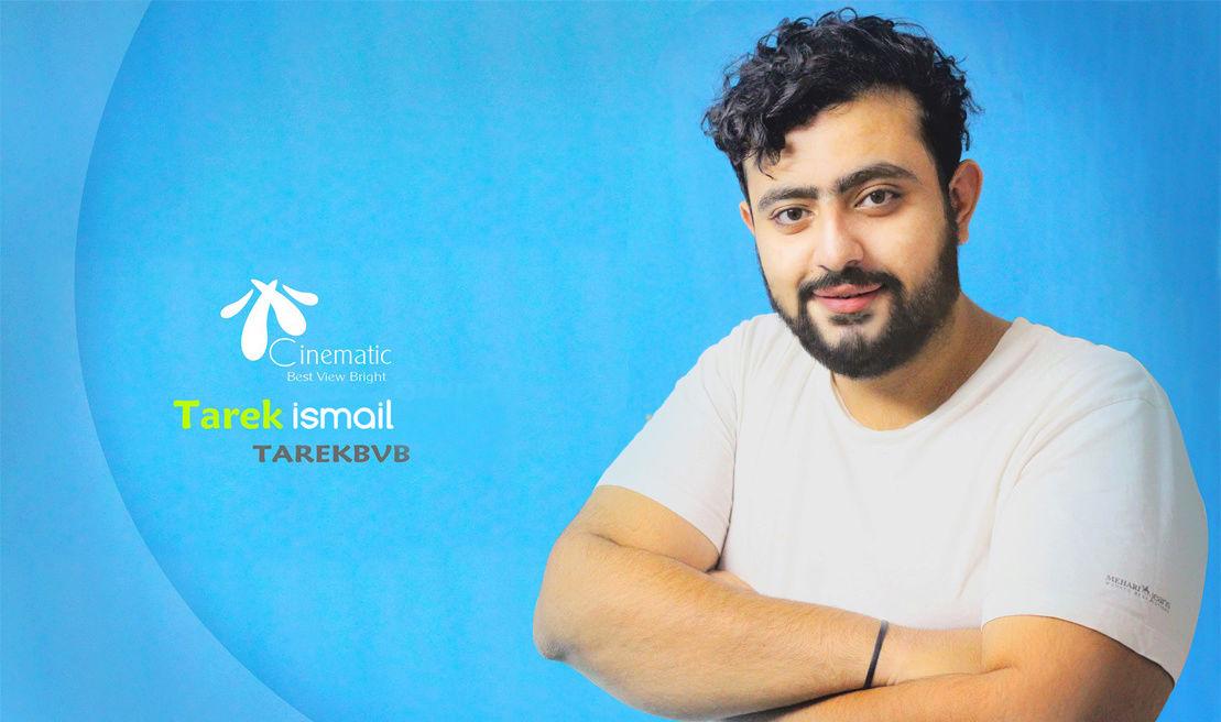 Tarek ismail