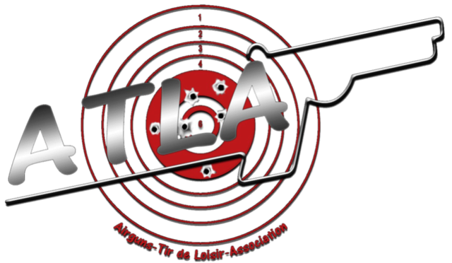 ATLA - AIRGUNS - TIR DE LOISIR - ASSOCIATION