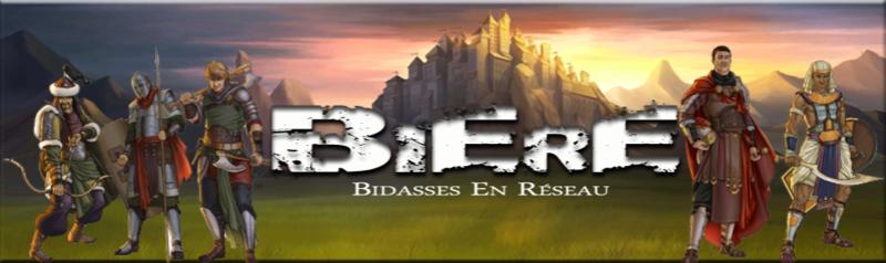 BiErE - BOUBOU