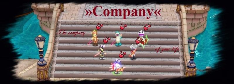 »Company«