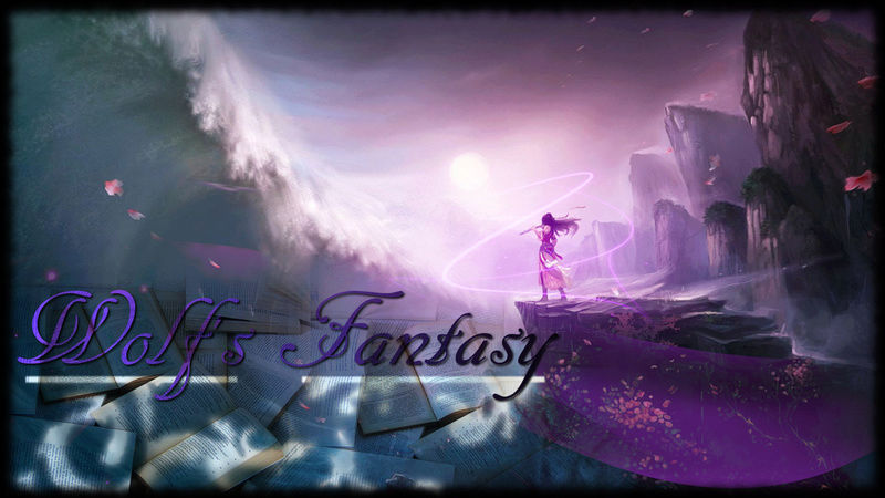 Wolf's fantasy