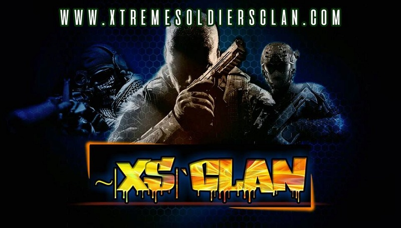 ~|XS|`CLAN