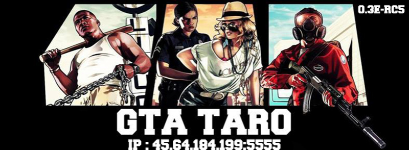 GTA ONLINE :: TARO
