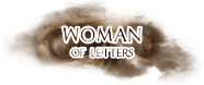Woman of Letters