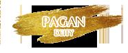 Pagan Deity