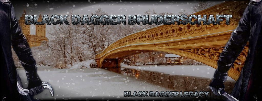 Black Dagger Bruderschaft