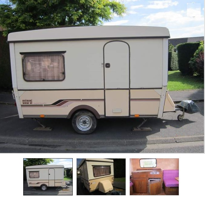 souvent renovation caravane pliante bt65 humatraffin. Black Bedroom Furniture Sets. Home Design Ideas