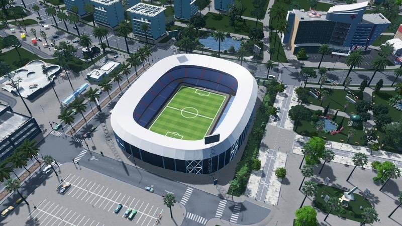 Stade Hawaiki