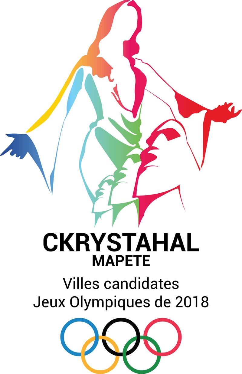 logo des JO de CKNK réalisation Astarys Parnanges