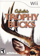 [Wii] Cabela's Trophy Bucks