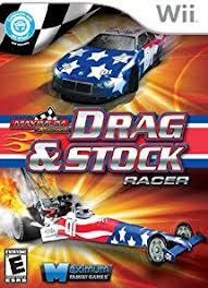 [Wii] Maximum Racing: Drag & Stock Racer