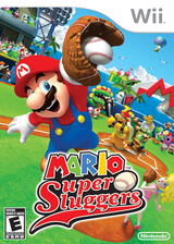 [Wii] Mario Super Sluggers