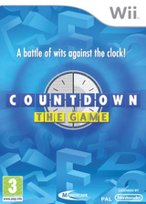 [Wii] Countdown: The Game