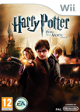 [Wii] Harry Potter e i Doni della Morte - Parte 2