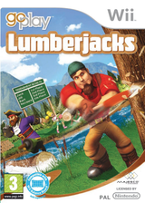 [Wii] Go Play Lumberjacks