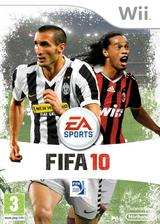[Wii] FIFA 10 (Multi 2)