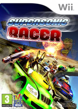 [Wii] Supersonic Racer
