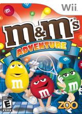 [Wii] M&M's Adventure