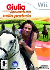 [Wii] Giulia Passione: Avventure nella prateria