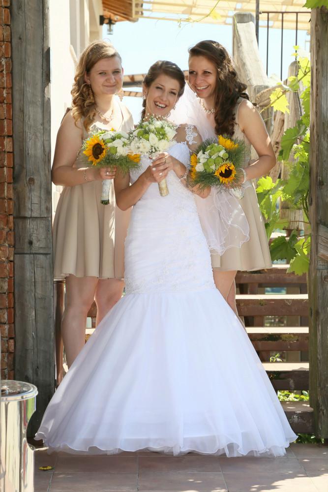 Снимки на сватби