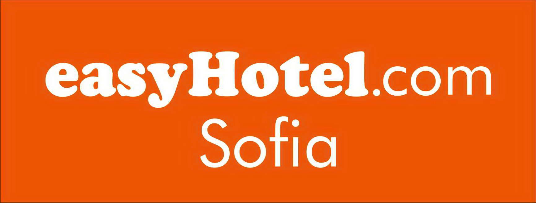 easyHotel-Sofia