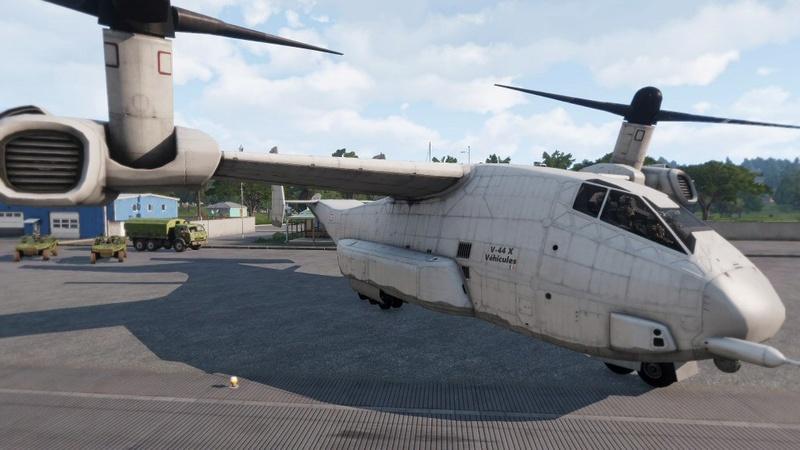 avion V44