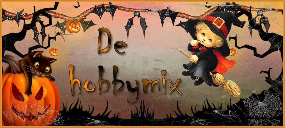 De hobbymix
