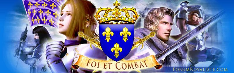 Forum du Royaume de France