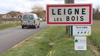 Leigné-les-Bois