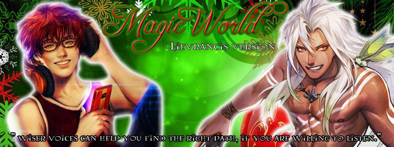 MagicWorld