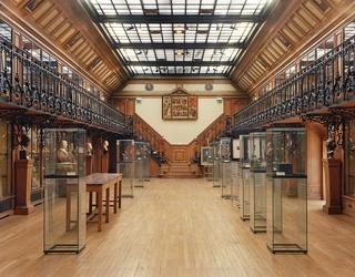 Le Muséum