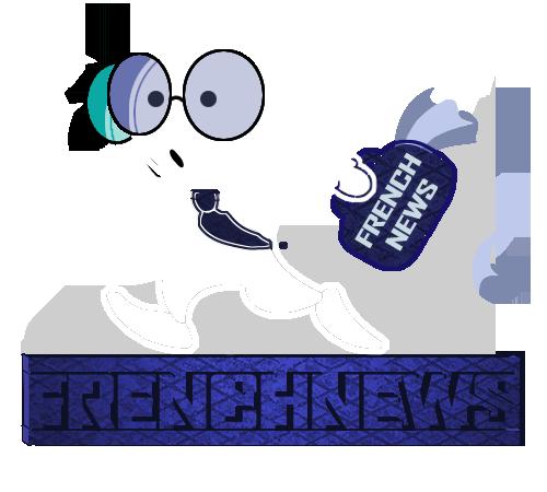 Frenchnews : Février 2018