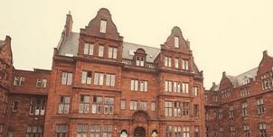 Edinburgh public hospital