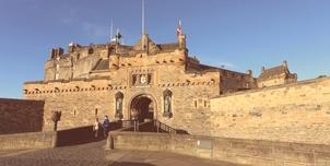 Château d'Édimbourg