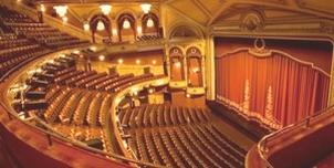 Edimburg Opera House