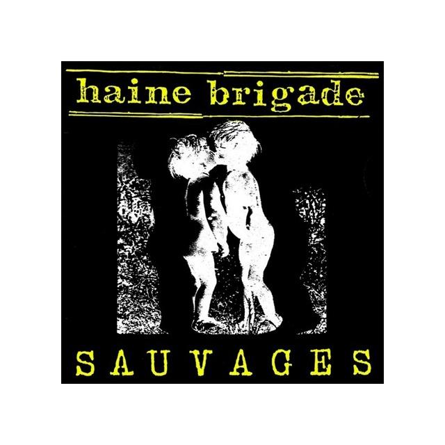 Haine brigade : commissariat blues