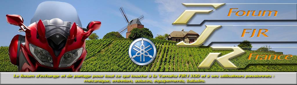 Forum FJR France