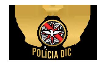 Polícia DIC - Habbo ®