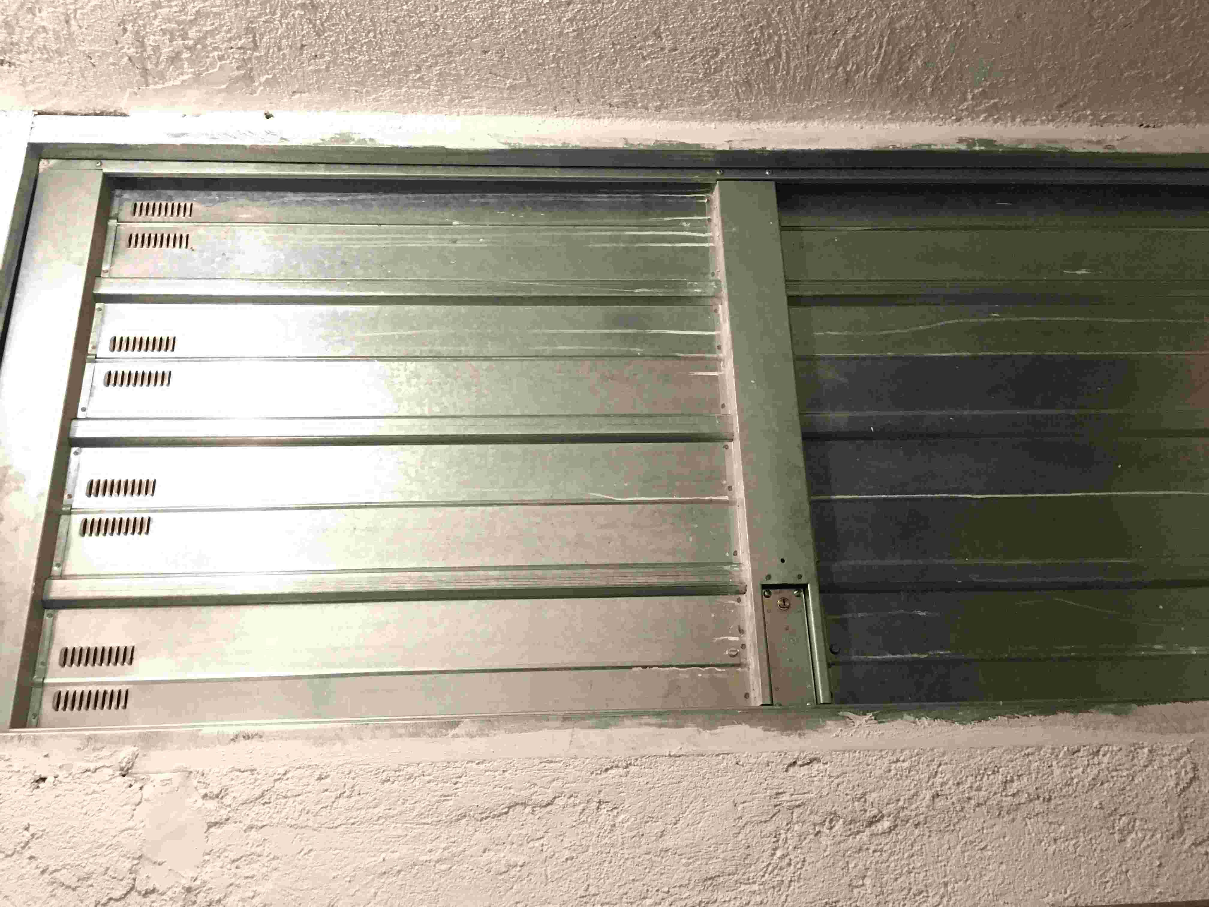 Isolare Acusticamente Una Parete Interna isolare porta cantina