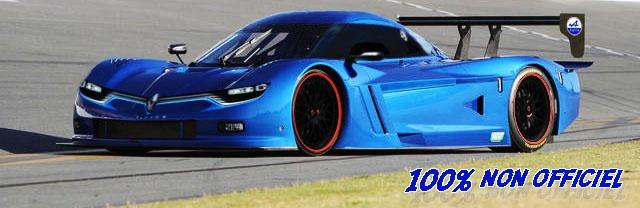 Retour de BMW aux 24H du Mans - Actualité auto - FORUM Auto Journal