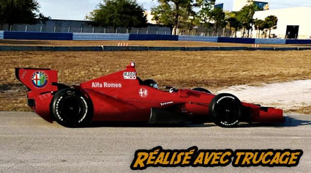 Marchionne: aussi Maserati en F1 - Actualité auto